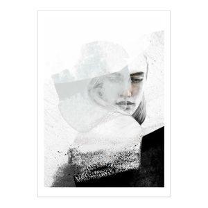 Anna Bülow A Quiet Reminder Juliste 50x70 Cm