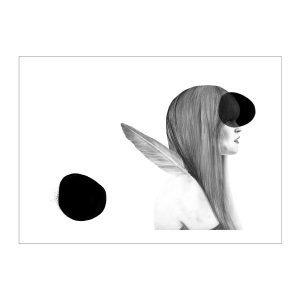 Anna Bülow Creating Spaces 01 Juliste 50x70 Cm