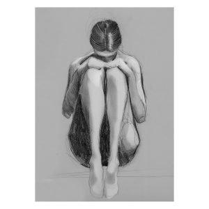 Anna Bülow Darkroom 1 Juliste 30x40 Cm