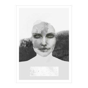 Anna Bülow One Juliste 50x70 Cm