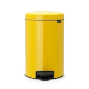 Brabantia New Icon Poljinsanko 12l Daisy Yellow