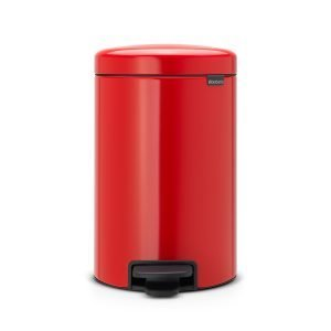 Brabantia New Icon Poljinsanko 12l Passion Red