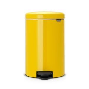 Brabantia New Icon Poljinsanko 20l Daisy Yellow