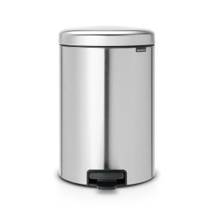 Brabantia New Icon Poljinsanko 20l Matt Steel Fpp