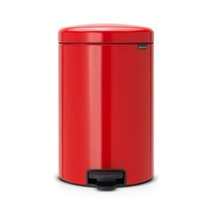 Brabantia New Icon Poljinsanko 20l Passion Red