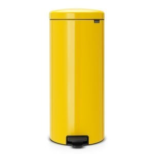 Brabantia New Icon Poljinsanko 30l Daisy Yellow