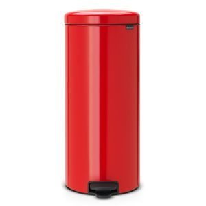 Brabantia New Icon Poljinsanko 30l Passion Red