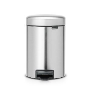 Brabantia New Icon Poljinsanko 3l Matt Steel Fpp