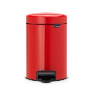 Brabantia New Icon Poljinsanko 3l Passion Red
