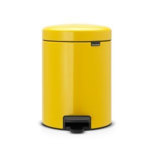 Brabantia New Icon Poljinsanko 5l Daisy Yellow