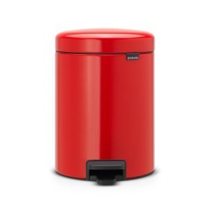 Brabantia New Icon Poljinsanko 5l Passion Red
