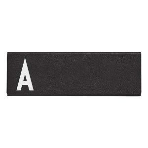 Design Letters Arne Jacobsen Z Penaali