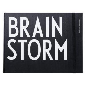 Design Letters Brainstorm Lehtiö