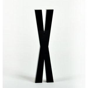 Design Letters Kirjain Akryyli X