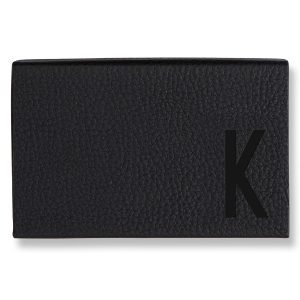 Design Letters Kortinpidike K