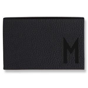 Design Letters Kortinpidike M