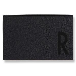 Design Letters Kortinpidike R