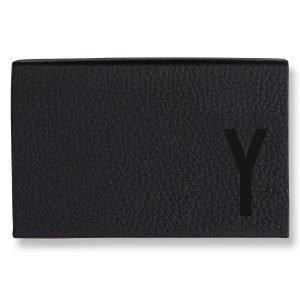 Design Letters Kortinpidike Y