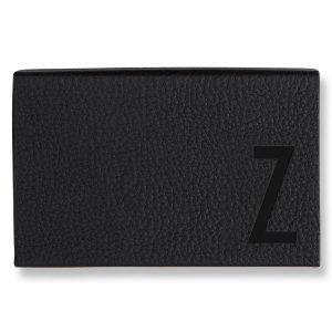 Design Letters Kortinpidike Z