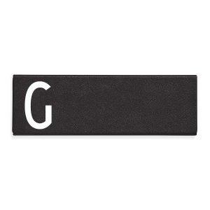 Design Letters Penaali G