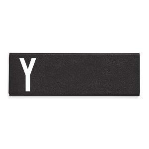Design Letters Penaali Y