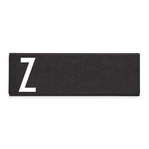 Design Letters Penaali Z