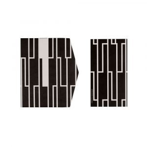 Design Letters Royal Onnittelukortti 10x18