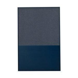 Ferm Living Frame Ilmoitustaulu Iso Sininen