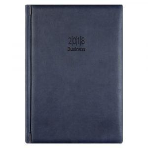 Kalenteri Business 2018 Tummansininen