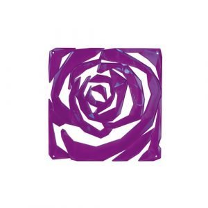 Koziol Romance B1 Seinäkoriste Violetti