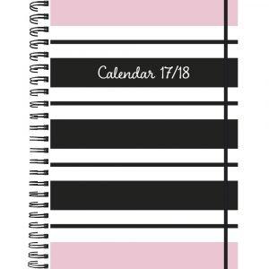 Lukuvuosikalenteri 17/18 Study 4in1