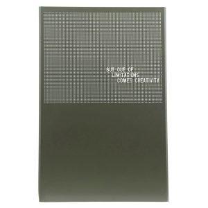 Monograph Grid Ilmoitustaulu Vihreä