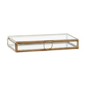 Monograph Oscar Display Box Laatikko 21x11x3 Cm