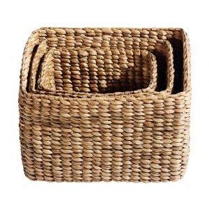Muubs Basket Kori Nature 40x30 Cm