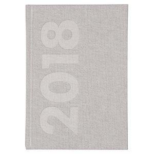 Ordning & Reda Libro Kalenteri 2018 A5 Misty Rose