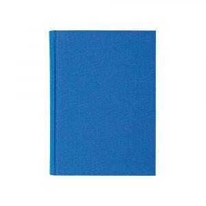 Ordning & Reda O & R Libro Muistiinpanokirja A5 Viivoitettu Sininen