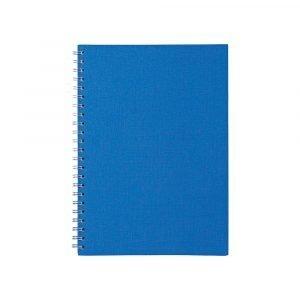 Ordning & Reda O & R Notes Muistiinpanolehtiö A4 Viivoitettu Sininen