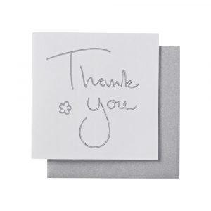 Ordning & Reda O & R Onnittelukortti Kiitoskortti 7