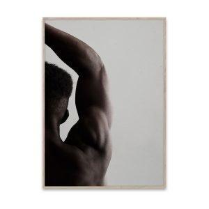 Paper Collective Close Contact 06 Juliste 50x70 Cm
