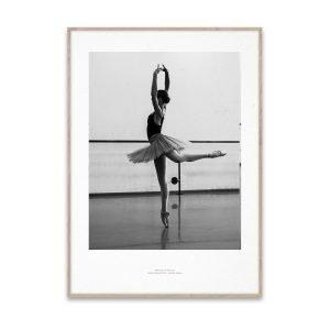 Paper Collective Essence Of Ballet 04 Juliste 50x70 Cm