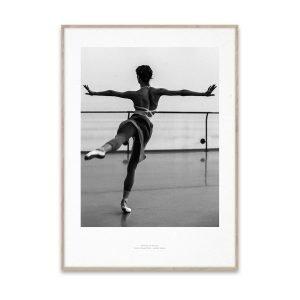 Paper Collective Essence Of Ballet 05 Juliste 50x70 Cm