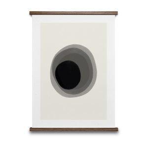 Paper Collective Norm Layers 02 Juliste 50x70 Cm