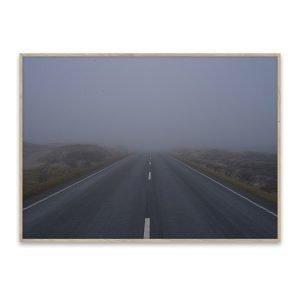 Paper Collective Ocean Drive Poster Juliste 40x30 Cm