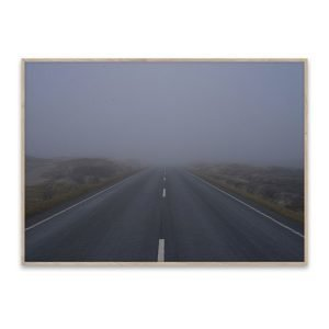 Paper Collective Ocean Drive Poster Juliste 50x70 Cm
