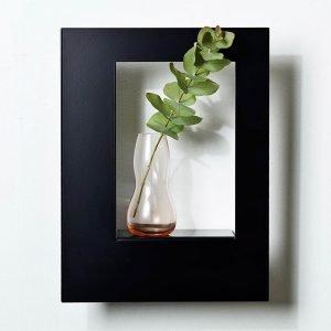 Scandinavian Design Factory Frame High Taulunkehys Musta 35x27 Cm