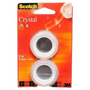 Scotch Yleisteippi Täyttö 12 Mm 10 M 2 Kpl