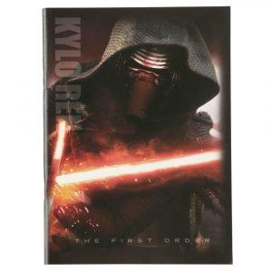 Star Wars Vihko A5 36 Sivua