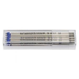 Swarovski Ballpoint Refill Täyte Sininen 20-Pakkaus