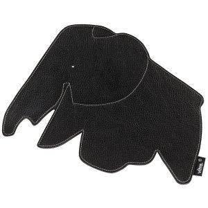 Vitra Elephant Hiirimatto Musta