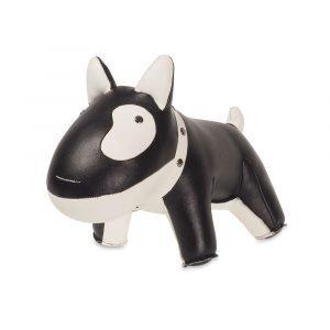 Züny Kirjatuki Koira Musta
